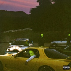 JACKBOYS & Travis Scott feat. Young Thug - OUT WEST