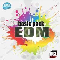 EDM BASIC PACK (FREE SAMPLE PACK)