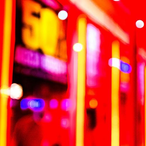 Tokyo Neon Kiss