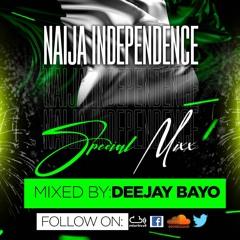 Naija Independence 2020 Special Mixx
