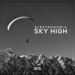 Elektronomia - Sky High [Remake]