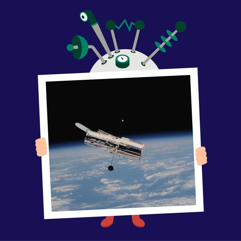 Afsnit 56: Liv i rummet 1 – bor der bakterier?