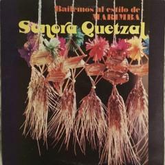 1.) Bailemos Al Estilo De Marimba Sonora Quetzal (Vol. 11) Popurrí (Mix)
