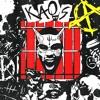 4 - Barricada (cover 2 Minutos) Portada del disco