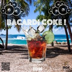 Bacardi Coke (Rox FTB)