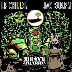 Heavy Traffic <-> SUB.FM :: Live Guest Mix