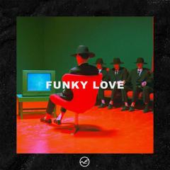 """Groovyroom Type Beat """"Funky Love""""   Disco Pop Funk Instrumental 2020"""