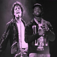 King Of Pop Smoke - Billie Dior (Pop Smoke X Michael Jackson)