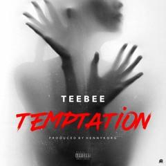 Teebee Fundz - Temptation