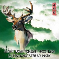 Sweet Love Tonight (Lutin+Kangster&Junkey Bootleg)