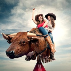 RIDE THE BULL  mix