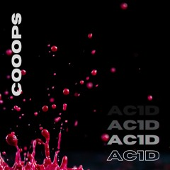 Cooops - AC1D (MASTER)
