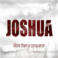 2021-04-25 - God's Charge To Joshua - Nathan Franson