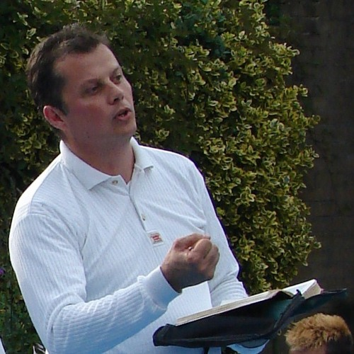 17 februari 2007 - Smile Jesus Loves You - pastor Immanuel Livestro (MCG Noach's Duif)