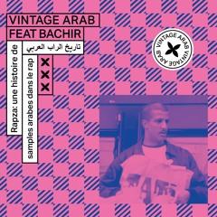 RAPZA : Une histoire de samples arabes dans le rap (1/3)