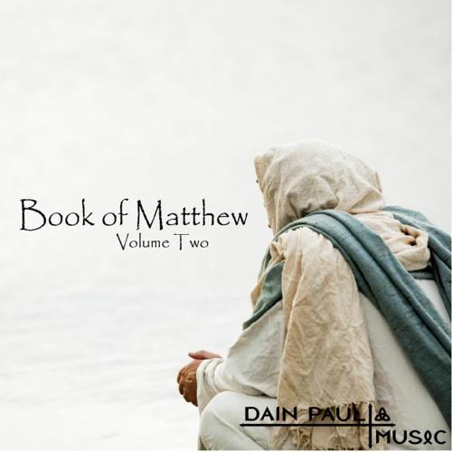 Book of Matthew V. 2