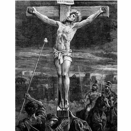 """Der Triumph des Kreuzes!"" - Howard Price - 12.09.2021"
