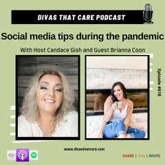 Social media tips during the pandemic!!