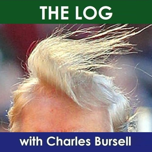 Ignoring the Obvious - The Log 6/17/20
