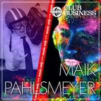 +++ music only +++ 14/21 Maik Pahlsmeyer live @ Club Business Radio Show 02.04.2021 - Techno