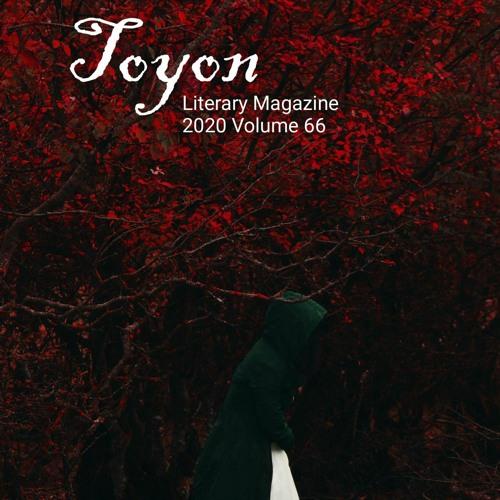 "Toyon Volume 66- ""The Taboo"""