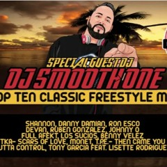 Freestyle Mix for La Llama WFLM 104.5 FM
