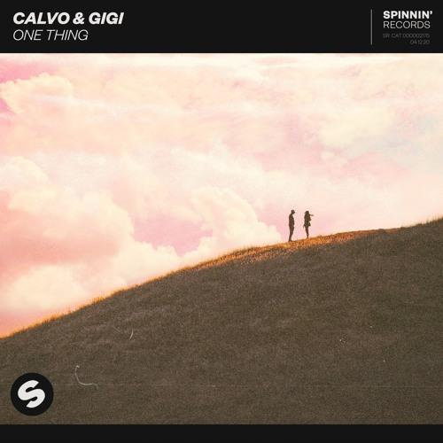 CALVO & Gigi