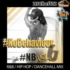 NoBehaviour Mix Vol.6