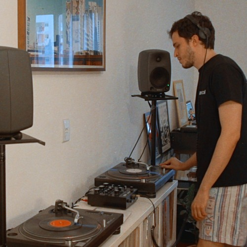 """Guest Mix: 80's Brazilian Boogie & Electro with Millos Kaiser (7"""" Special)"""