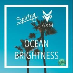 Ocean Brightness - Spiting & AXM [Electrónica]💎|Taimana Free Music - Música SIN COPYRIGHT GRATIS✔️