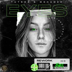 Tutsss, Mohamed - Eyes (Rework)