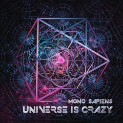 Mono Sapiens - Universe Is Crazy