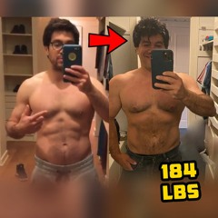 Supraphysiological Amounts Of KNOWLEDGE - Tai Lopez Natty Or Not