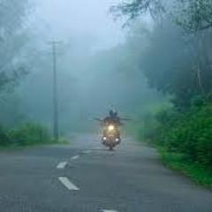 To home - Rainid Roy