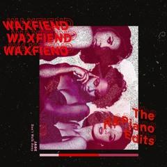 Jade - Don't Walk Away (WaxFiend Amapiano Remix)