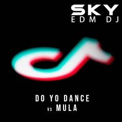 Do Yo Dance VS Mula (SKY mashup)