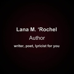 Lana M. 'Rochel Author - The Prisoner