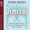 Dimitri, Acte II Scène 3: Pauvre femme!...
