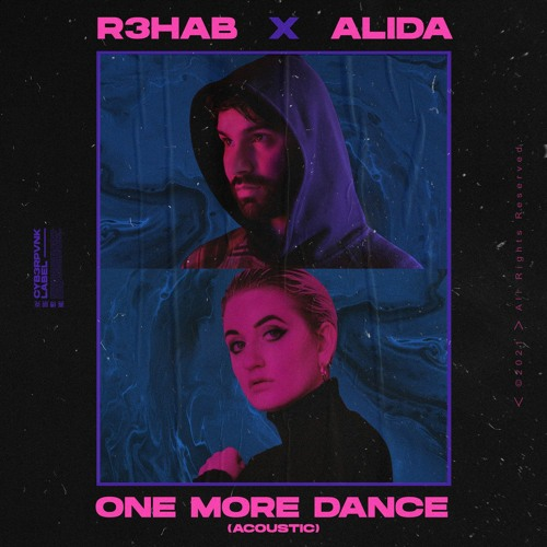R3HAB & Alida - One More Dance (Acoustic)