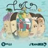 Loco Remix - Beéle x Farruko x Natti Natasha x Manuel Turizo (J Ramírez & Mula Deejay Remix) Portada del disco
