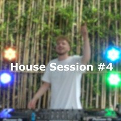 HouseSession #4 - House, Charts, EDM - alexsub