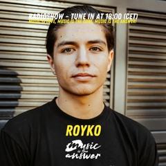 Mita Radio #39 Royko 1