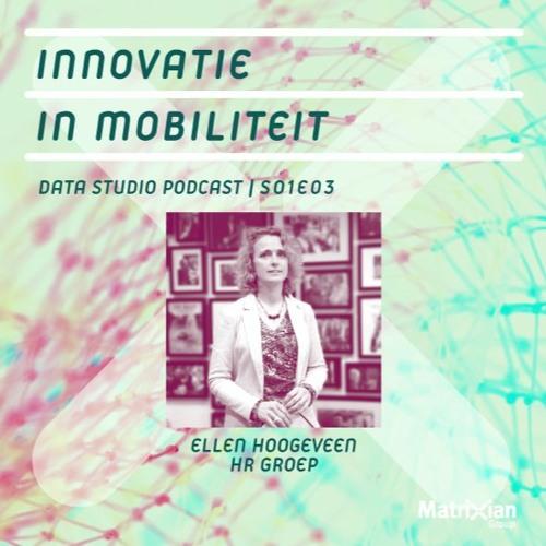 S01E03 – Innovatie in mobiliteit