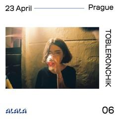 Tobleronchik (Prague)