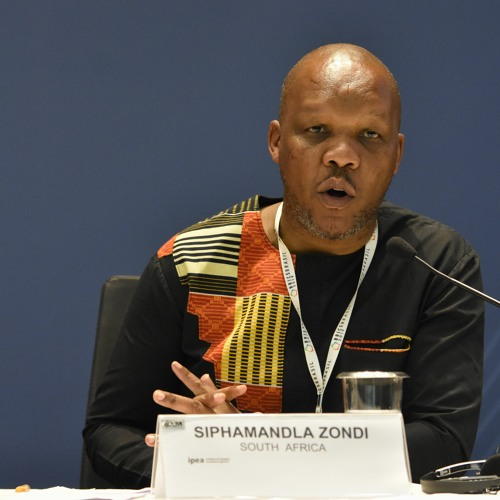 Prof Siphamandla Zondi's interview with SAFM - Covid-19 a disruptive agent for BRICS