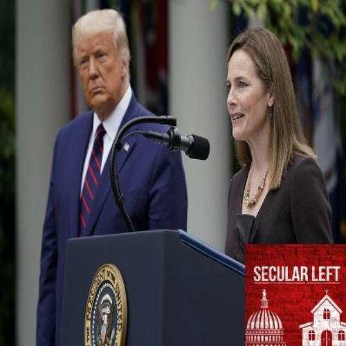 Why Asking About Amy Coney Barrett's Religious Beliefs Isn't Bigotry