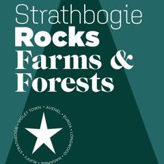 Strathbogie Storytowns podcast on Strathbogie