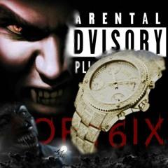 Denny - Fory6ix (Official Audio)