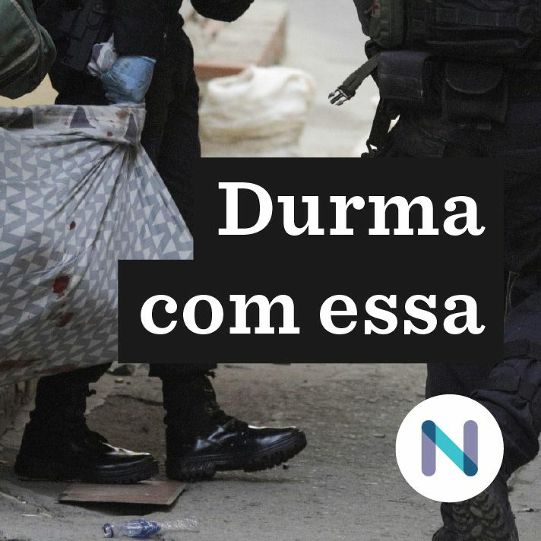 Chacina do Jacarezinho: a operação policial mais letal do Rio   06.mai.2021
