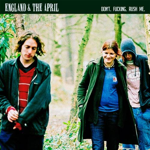 England & The April